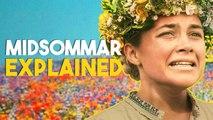 Midsommar Ending Explained & Movie Breakdown