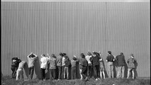 Exhibition: How barriers still divide Europe 30 years since fall of Berlin Wall