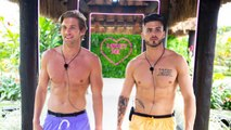 Love Island USA: First Look - Two New Male Islanders Turn Heads In The Villa