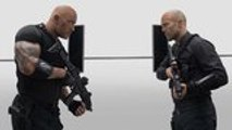 'Hobbs & Shaw': Universal's 'Fast & Furious' Spinoff Tracking for $65M-Plus Debut | THR News