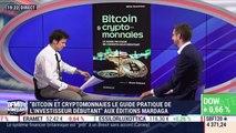 """Livre du jour: """"Bitcoin et cryptomonnaies : Le guide pratique de l'investisseur débutant"""" (Éd. Éditeur) - 11/07"""