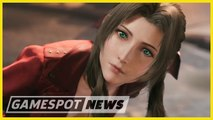 Final Fantasy 7 Remake Xbox One Release Date Was A Mistake