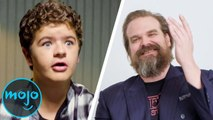 Top 10 Funniest Stranger Things Cast Moments