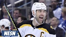 Zdeno Chara Joins Oldest Players In NFL, NBA, MLB, NHL For 2019