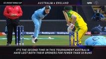 5 Things Highlights - Australia v England