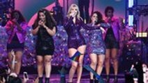 Taylor Swift, Dua Lipa, SZA and Becky G Perform at Amazon Prime Day Concert   Billboard News