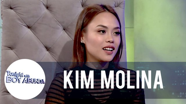 Kim teaches the meaning of some 'Pinoy Slangs' to Tito Boy | TWBA