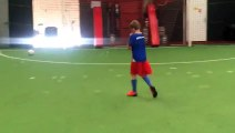 SASHA KOVACEVIC - ASPTG ÉLITE FOOTBALL - 11.07.2019 - V2