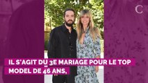 Surprise : Heidi Klum s'est mariée !