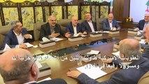 نواب حزب الله يؤكدون أن العقوبات لن تغير من رفضهم لسياسة واشنطن