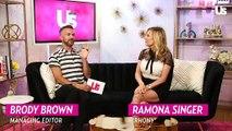 Ramona Singer Talks Fitness, Diet And Ageless Skin