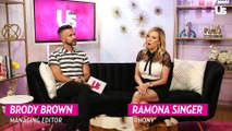 Ramona Singer Says It Was 'Impossible' For Barbara Kavovit To Gel With The 'RHONY' Cast