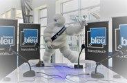 Découvrez l'Auvergne: Bibendum, la Star de Michelin- l'Aventure Michelin de Clermont-Ferrand (63)