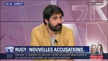 """Logement social: Fabrice Arfi affirme que François de Rugy """"profite d'un logement destiné aux revenus modestes"""" depuis 2016"""
