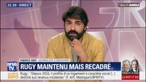 """Fabrice Arfi (Mediapart) sur François de Rugy: """"il n'y a aucun acharnement de notre part"""""""