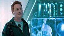 Doctor Who S11E05 The Tsuranga Conundrum