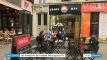 """""""Gilets jaunes"""" : les entreprises françaises peu impactées par le mouvement"""