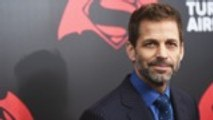 Zack Snyder Teams Up With Netflix for Norse Mythology Anime Series | THR News
