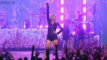 Taylor Swift Throws MAJOR SHADE At Scooter Braun During Amazon Prime Performance!