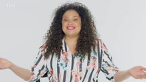 Michelle Buteau Insta-Stalks Her 'Always Be My Maybe' Co-Stars   ELLE