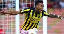 Fenerbahçe'nin yeni transferi Garry Rodrigues, İstanbul'a geldi