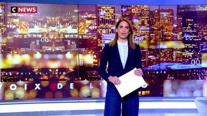 Rachid Temal - CNews jeudi 11 juillet 2019