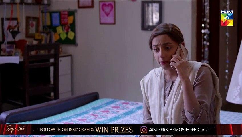 Meer Abru Full Episode 27 HUM TV Drama 11th July 2019