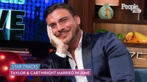 Vanderpump Rules' Jax Taylor Can't Wait to Become a Dad: 'I Want to Be in the PTA'