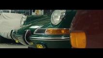 California Dreaming the Porsche Way