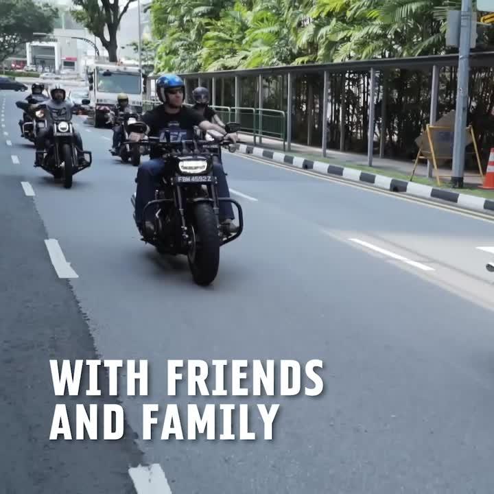 Happy Thanksgiving | Harley-Davidson