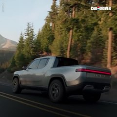 Meet the 400-Mile Electric Pickup Truck Tesla Should Watch out For