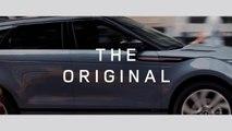 New Range Rover Evoque: The Original Evolved