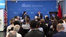 'ABD'nin Gülen'in iadesi konusunda hiçbir şey yapmaması kabul edilemez' - Washington DC