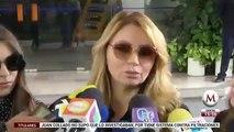 Angélica Rivera prepara su regreso a la televisión