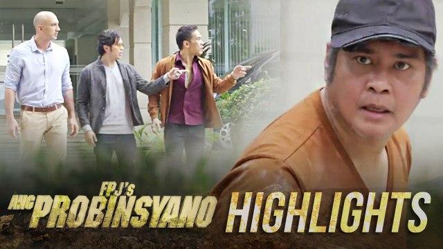 Renato comes across new enemies | FPJ's Ang Probinsyano