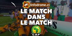 Le match dans le match CAN 2019 : L'Algérie s'impose aux tirs aux but devant la Côte d'Ivoire