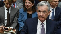 Fed chairman Jay Powell thinks wages could be much higher