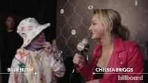 Billie Eilish Talks DM'ing with Justin Bieber and Rosalía Collaboration | Billboard