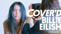 Cover'd With Billie Eilish   Billboard