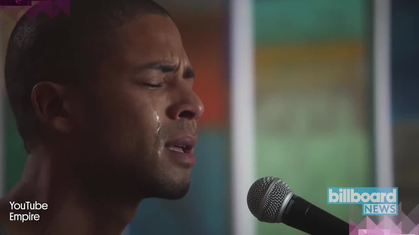 Jussie Smollett to Be Written Out of 'Empire,' Questions Raised About Suspected Motive   Billboard News