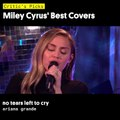 Critic's Picks: Miley Cyrus' Best Covers