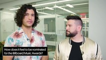 Dan + Shay Talk BBMA Nominations, Touring With Shawn Mendes & More   Billboard