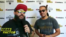 Incubus' Chris Kilmore on Being a DJ in a Rock Band