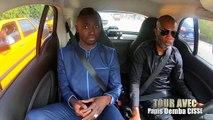TOUR AVEC - Pr : Bouba Ndour - Invité : PAPIS DEMBA CISSÉ - 10 Juillet 2019