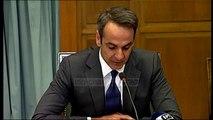 Shkrihet Ministria e Emigracionit/ Greqi, ky dikaster i kalon nën varësi Ministrisë së Rendit