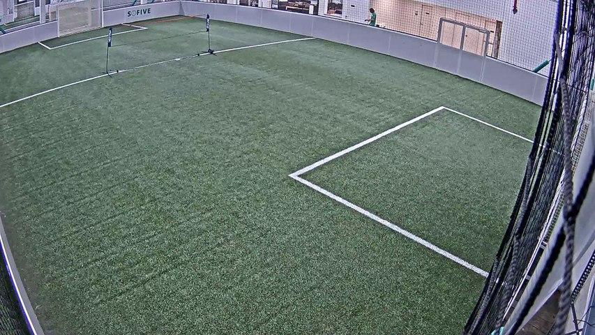 07/11/2019 18:00:02 - Sofive Soccer Centers Brooklyn - Parc des Princes