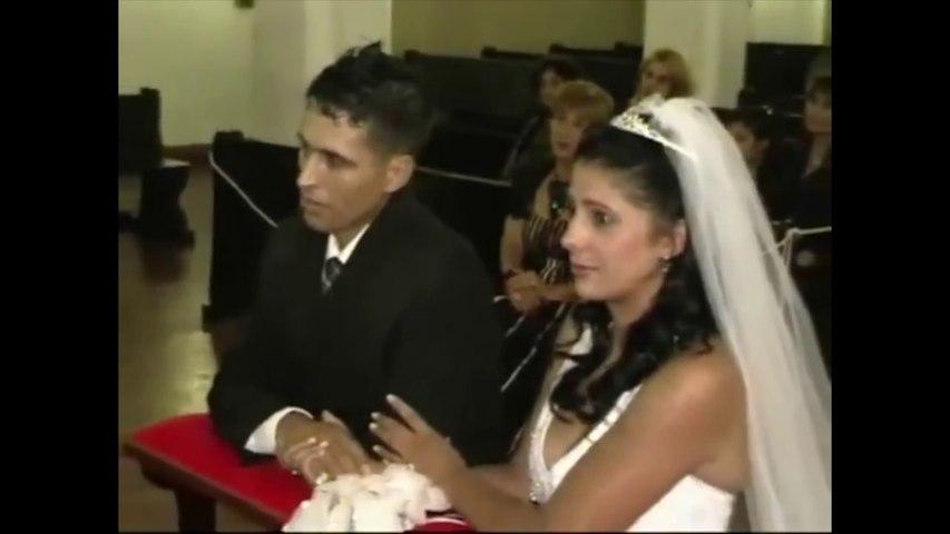 TOP Funny Wedding FAILS