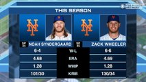 Time to Schein: The Mets NEED TO SELL Noah Syndergaard!