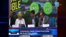 Guayaquil tendrá la primera electrolinera del país