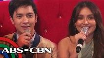 Kathryn Bernardo, dumaan sa matinding training para sa 'Hello, Love, Goodbye' | UKG